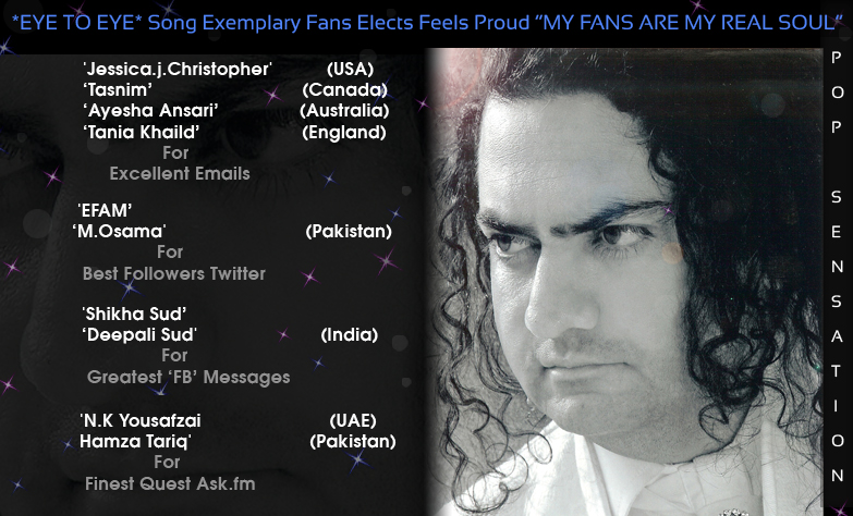 "Taher Shah Valentine Day Special ""Genuine Fans"""