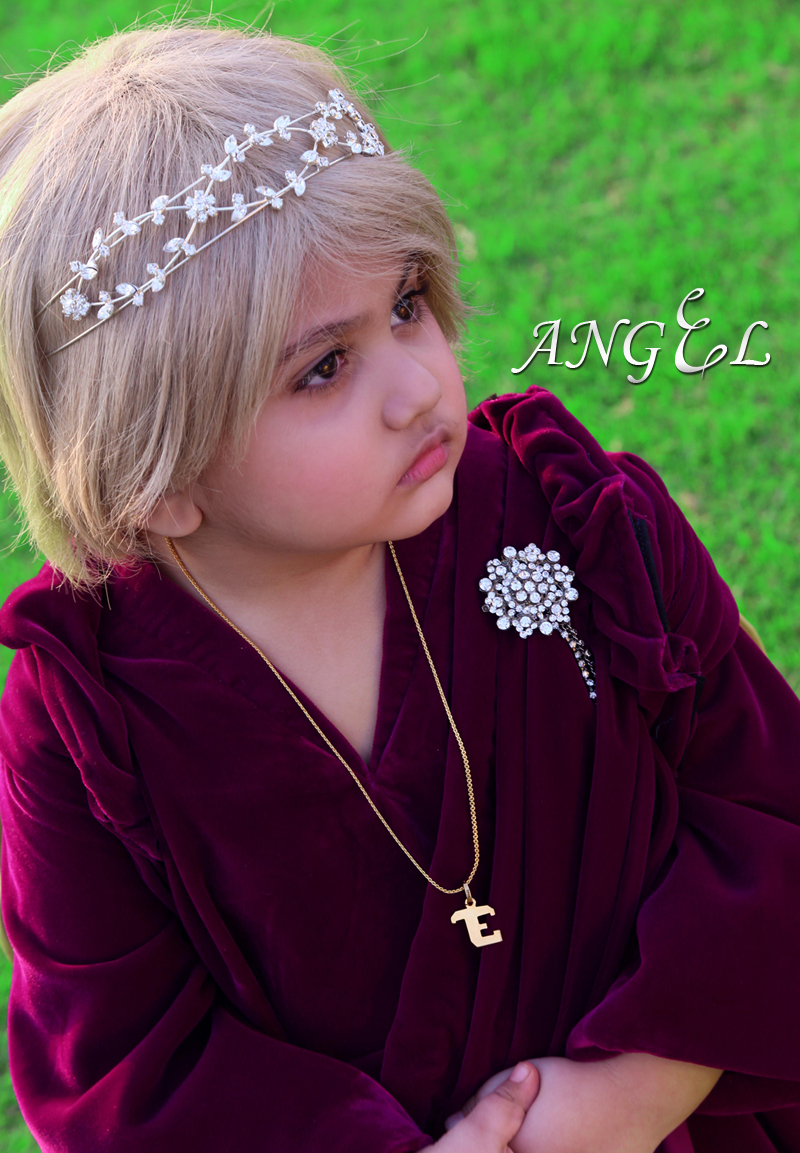 ANGEL SONG BY TAHER SHAH